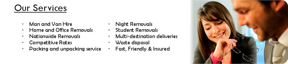 All our Services